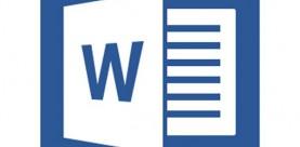 Efficiënter met Word