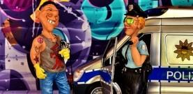 Tolken voor de politie: profilering, tolkdilemma's en jargon
