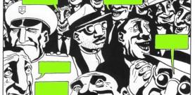 'Rare jongens, die vertalers?' Over het vertalen van strips